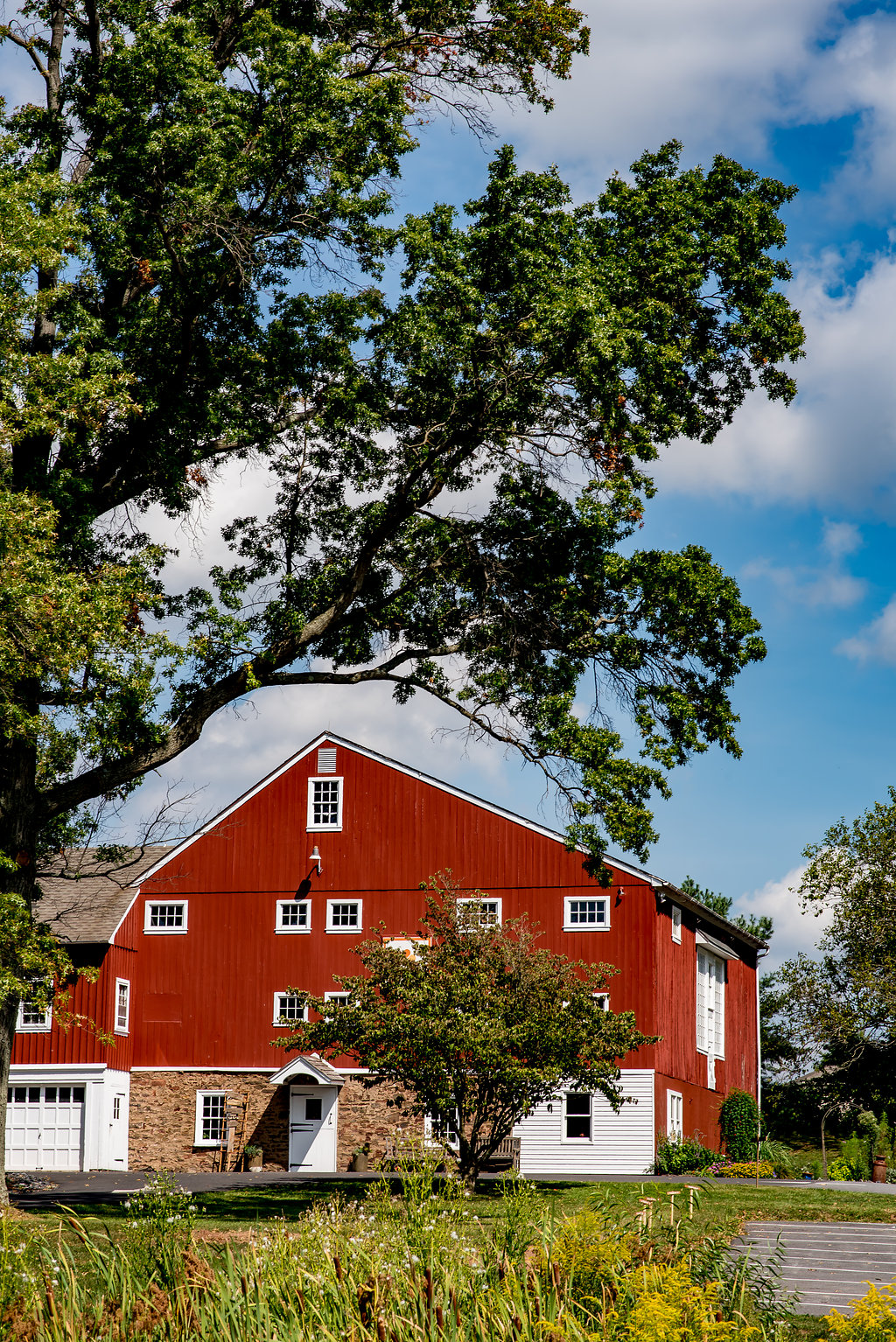 unique wedding barn venue in skippack  pennsylvania