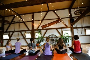 Yoga and the Benefits of Parasympathetic Nervous System Activation