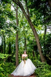 Bride-Woods